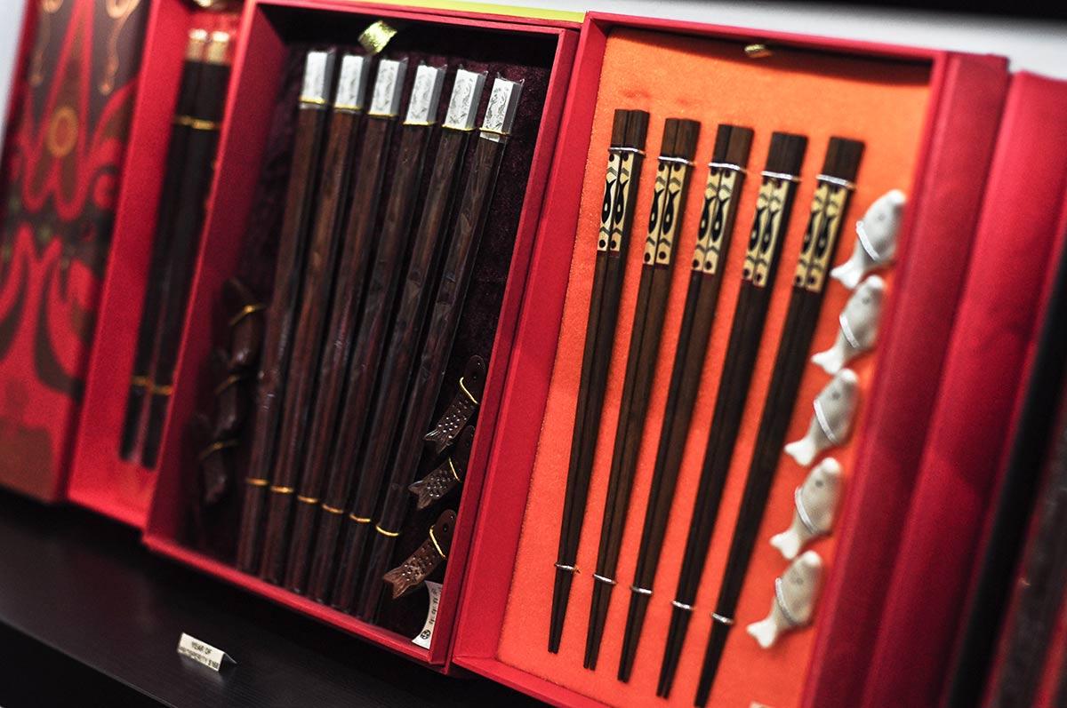 Yunhong Chopsticks Shop NY